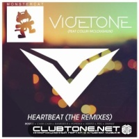 Vicetone - Heartbeat (DMNDZ Remix)