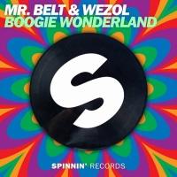 Mr. Belt - Boogie Wonderland