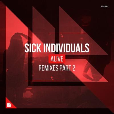 Sick Individuals - Alive (Holl & Rush Remix)