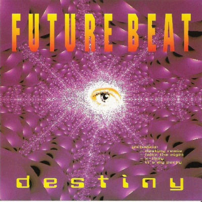 Future Beat - X-Tasy