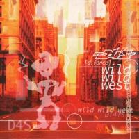 D4S - Wild Wild West