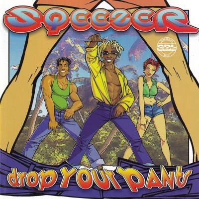 Sqeezer - Drop Your Pants
