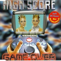- HIGH SCORE - Game Over