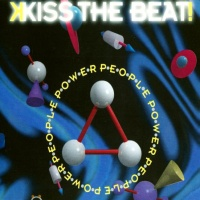 POWER PEOPLE - Kiss The Beat