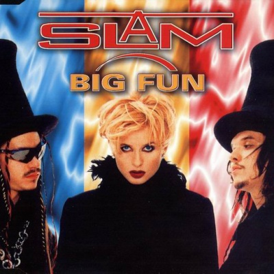 Slam - Big Fun