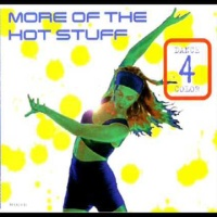 Dance 4 Color - More Of The Hot Stuff