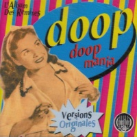 Doop - Doop (Sydney Berlin's Ragtime Band Single Edit)