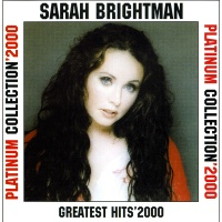 Sarah Brightman - Greatest Hits '2000