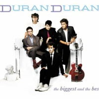 - The Biggest And The Best (CD2)