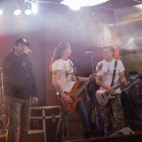 Симптом Ортнера - Мира пива рок-н-ролла