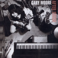 Gary Moore - The Blues Is Alright