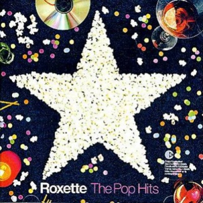 Roxette - The Pop Hits (CD1)