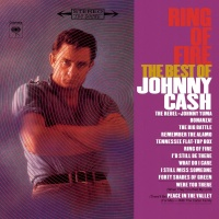Ring Of Fire (The Best Of Johnny Cash)
