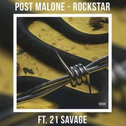 Post Malone - Rockstar
