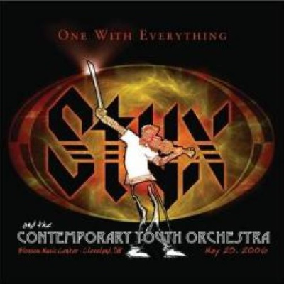 Styx - One With Everything (With Contemporary Orchestra)