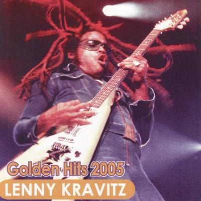 Lenny Kravitz - Golden Hits 2005