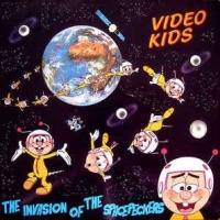 Video Kids - Cartooney Tunes (Incl. Happy Birthday)
