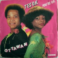 T'Es O.K. / You're O.K.