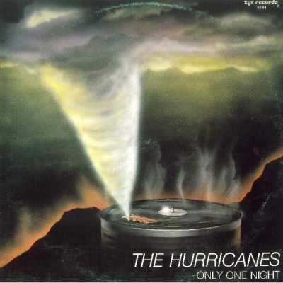 The Hurricanes - Italo