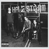 Halestorm - I Am The Fire (Single)