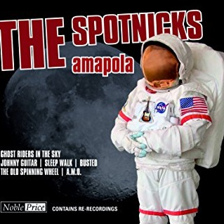 The Spotnicks - Riders In The Sky