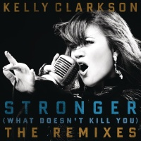 Stronger (What Doesn't Kill You) (Promise Land Club Mix)