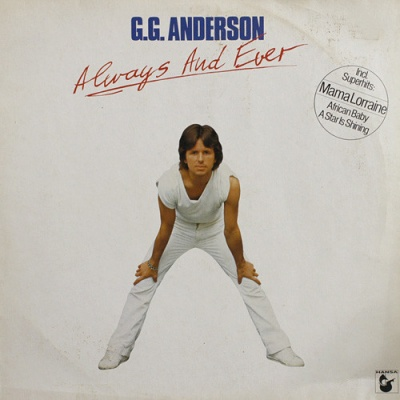 G.G. Anderson - Always And Ever