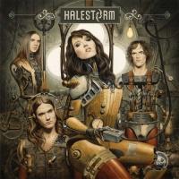 Halestorm [Deluxe]