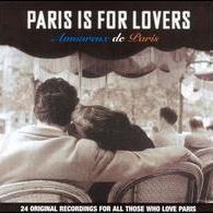 Eddie Calvert - Paris Is for Lovers