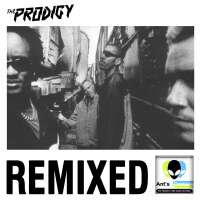 The Prodigy - Out Of Space (Santana Remix)
