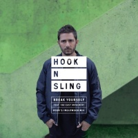 Hook N Sling - Break Yourself Movement (Hook's Inglewood Mix)
