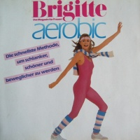 Oliver Onions - Brigitte Aerobic