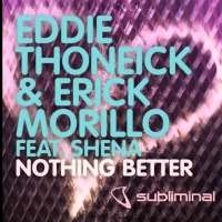- Nothing Better (Eran Hersh & Darmon Re-Edit)