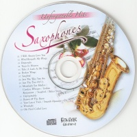 Unforgettable Hits (Saxophones)