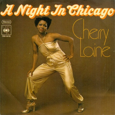 Cherry Laine - A Night In Chicago
