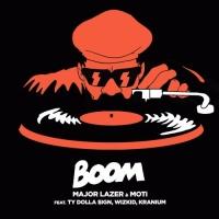 Boom (Krunk! Remix)