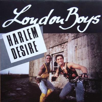 London Boys - Harlem Desire