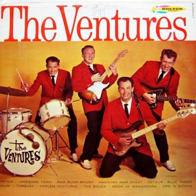 The Ventures - The Ventures