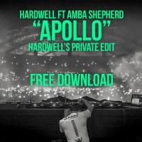 Apollo (Hardwell's Private Edit)