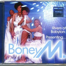 Boney M. - Rivers Of Babylon: Presenting... Boney M