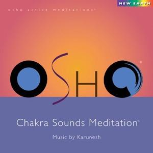 Karunesh - Osho Chakra Sounds