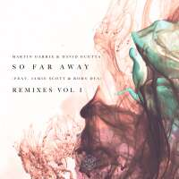 Martin Garrix - So Far Away (Blinders Remix)