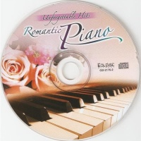 VARIOUS ARTISTS - Unforgettable Hits (Romantic Piano)