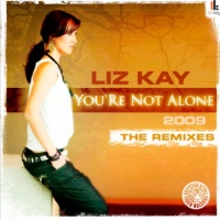 You Re Not Alone 2009 (Dave Darell Remix)