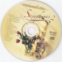 Unforgettable Hits (Saxophones 2)