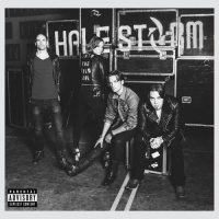 Halestorm - Sick Individual (Single)