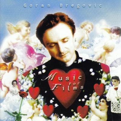 Goran Bregovic - Music For Films