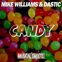 Mike Williams - Candy