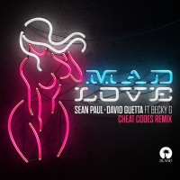 Mad Love (Cheat Codes Remix) (feat. Becky G)