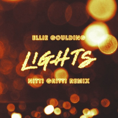 Ellie Goulding - Lights (Nitti Gritti Remix)